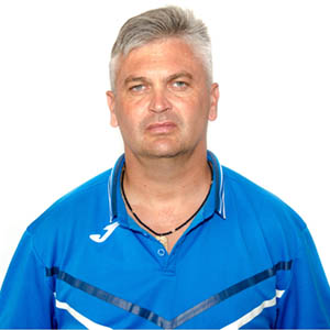 Игорь Леонидович Чечеткин