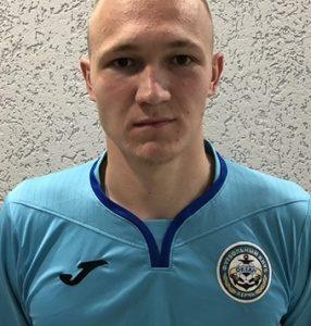 Роман Клюкин